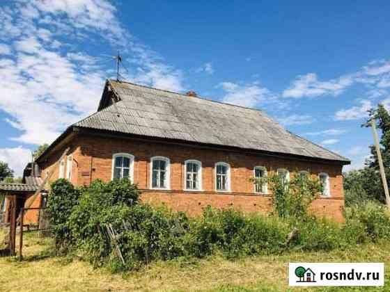 Дом 123 м² на участке 28 сот. Демянск