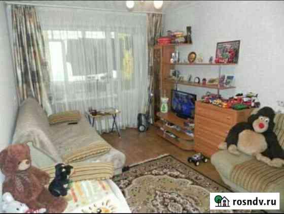 Комната 18 м² в 4-ком. кв., 1/5 эт. Ярославль