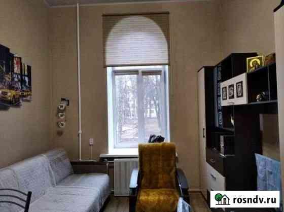 Комната 15 м² в 4-ком. кв., 2/2 эт. Кострома