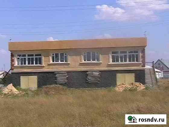 Комплекс жилья 1500 кв.м. на земле 5100 кв.м Серафимович