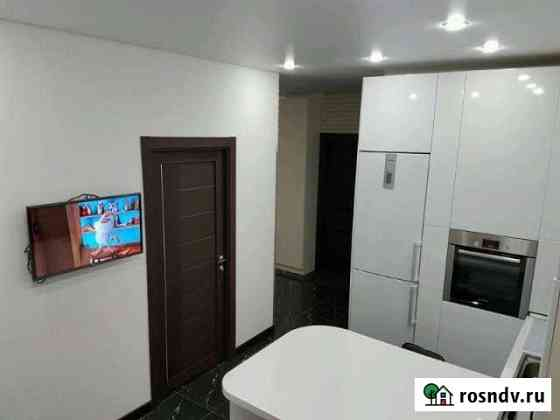 3-комнатная квартира, 80 м², 2/9 эт. Романовка