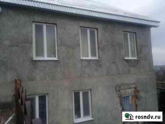 Дом 130 м² на участке 30 сот. Юца