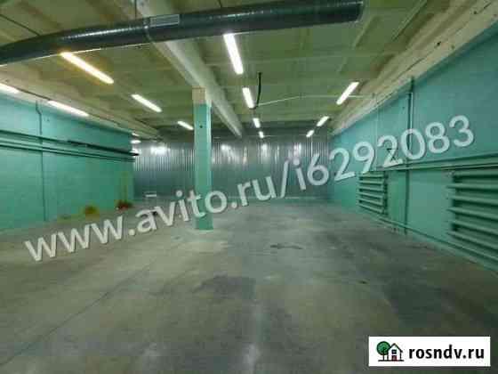 Складское помещение, 280 кв.м. Астрахань