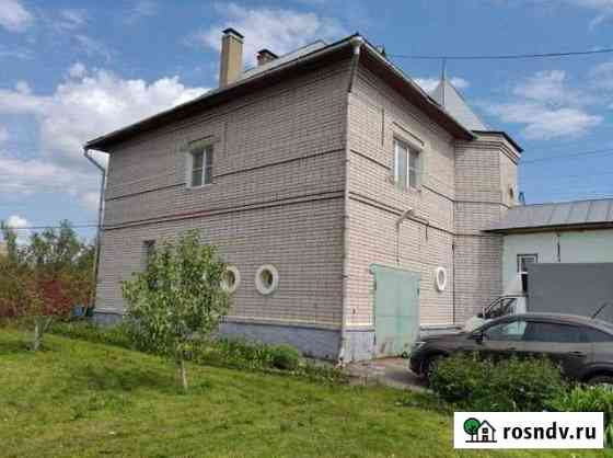 Дом 317 м² на участке 15 сот. Кострома