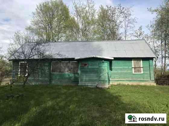 Дом 114 м² на участке 11.7 сот. Пено