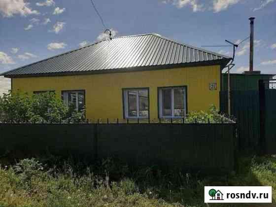 Дом 60 м² на участке 6 сот. Куйбышев