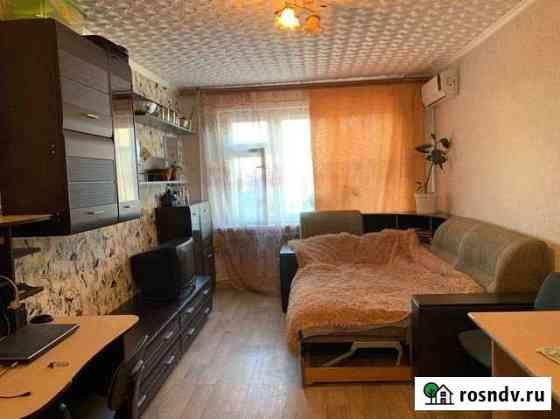 Комната 18 м² в 1-ком. кв., 4/5 эт. Липецк