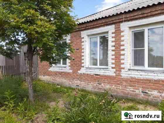 Дом 55.6 м² на участке 29 сот. Тара