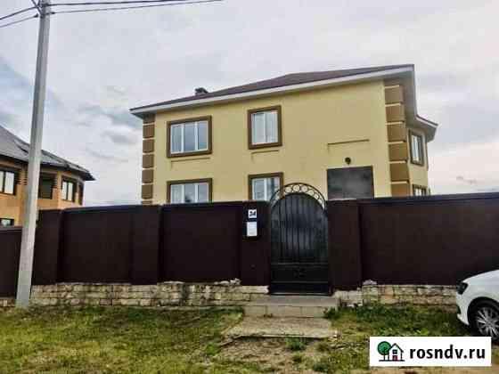 Дом 286 м² на участке 12 сот. Тучково