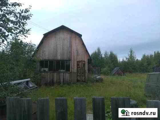 Дача 20 м² на участке 15 сот. Троицко-Печорск