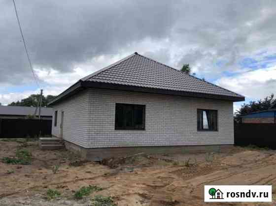 Дом 105 м² на участке 4.5 сот. Великие Луки