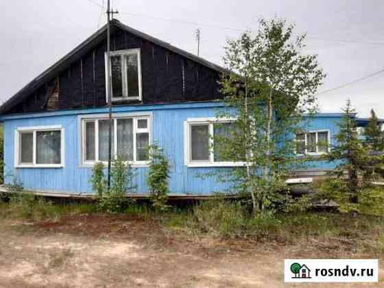 Дом 115 м² на участке 115 сот. Уренгой