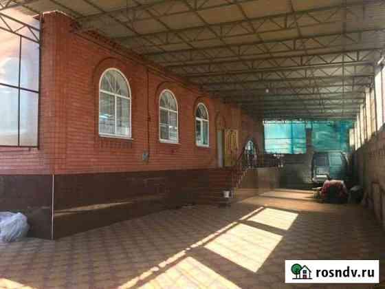 Дом 104 м² на участке 7 сот. Новопавловск