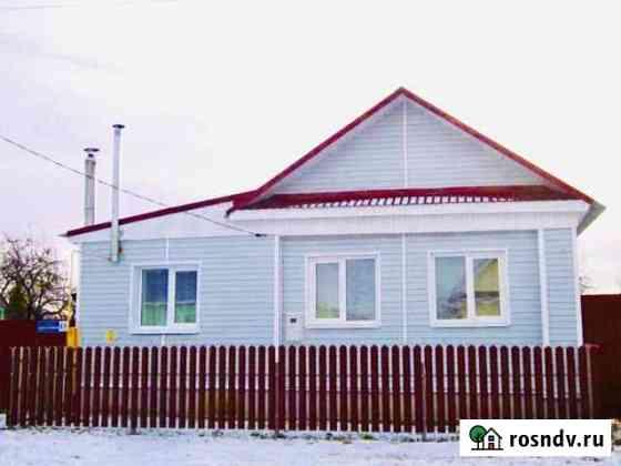 Дом 61.1 м² на участке 18 сот. Муром