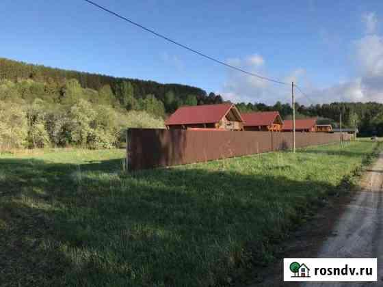 Дача 110 м² на участке 18 сот. Комсомольский