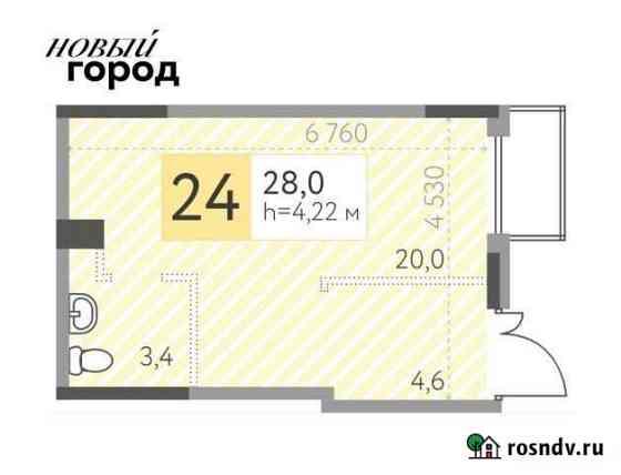 Торговое помещение 28 кв.м. в Металлурге Ижевск