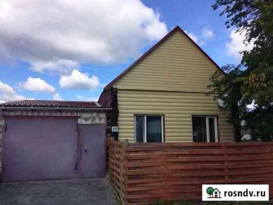Дом 41.7 м² на участке 10 сот. Староуткинск