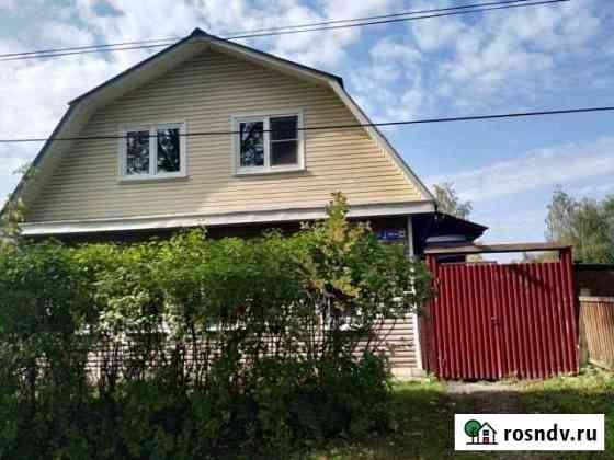 Дом 132 м² на участке 10 сот. Юрьев-Польский