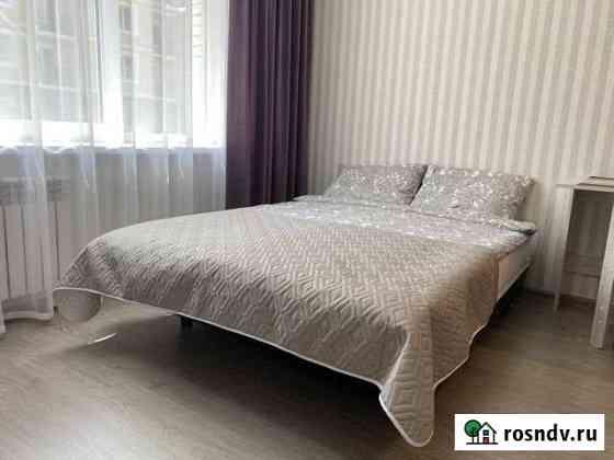 1-комнатная квартира, 18 м², 1/3 эт. Биробиджан