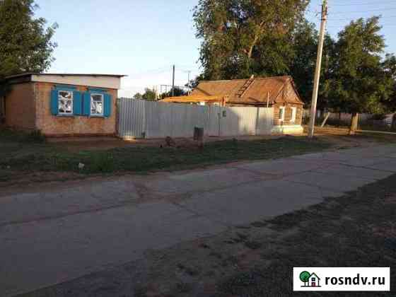 Дом 50 м² на участке 7 сот. Камызяк