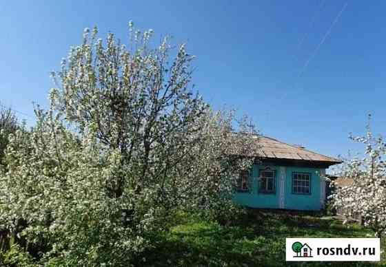 Дом 100 м² на участке 15 сот. Усть-Калманка