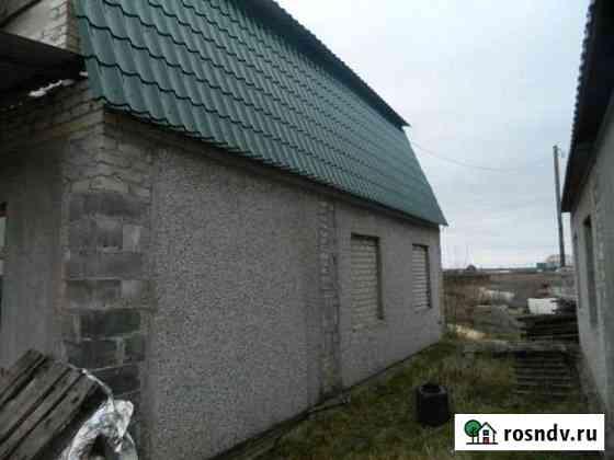 Дом 117 м² на участке 12 сот. Каменск-Уральский
