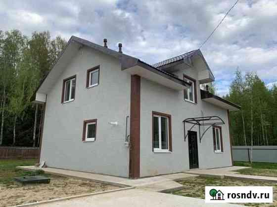 Дом 180 м² на участке 10 сот. ЛМС