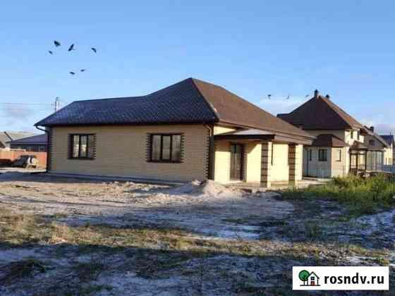 Дом 116 м² на участке 15 сот. Бежецк