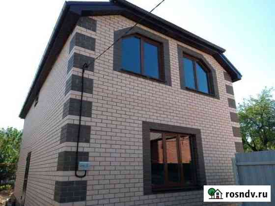 Дом 115 м² на участке 2.6 сот. Таганрог