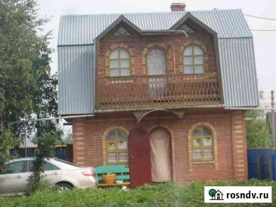 Дом 60 м² на участке 10 сот. Солнечный