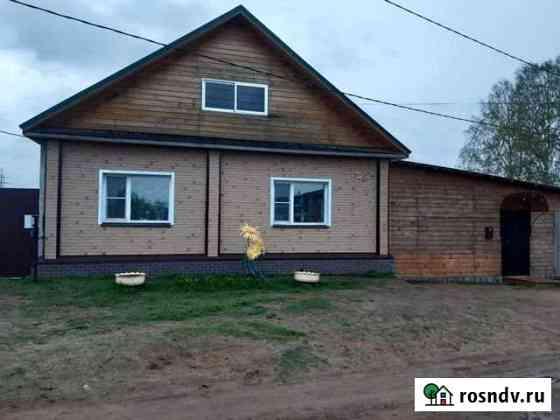 Дом 78 м² на участке 12 сот. Белая Холуница