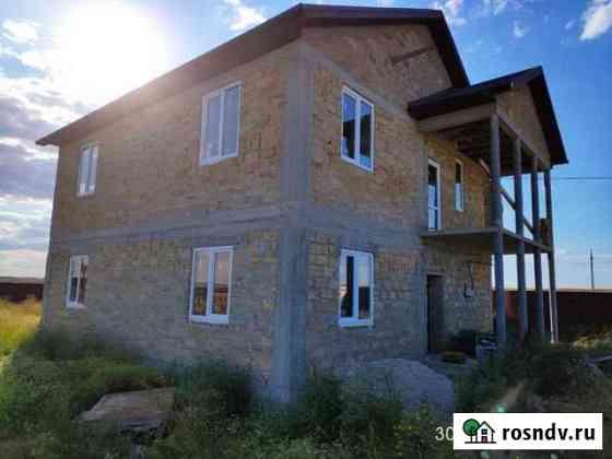 Дом 190 м² на участке 8 сот. Приморский