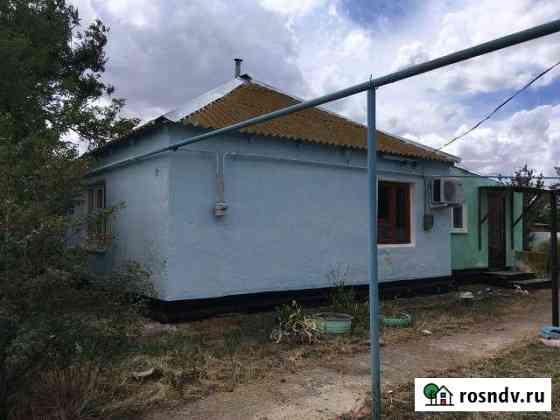 Дом 76 м² на участке 8 сот. Элиста