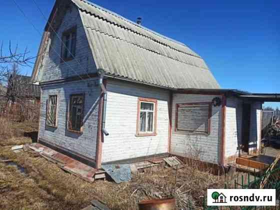 Дача 50 м² на участке 6 сот. Архангельск