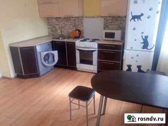 1-комнатная квартира, 35 м², 3/5 эт. Абакан