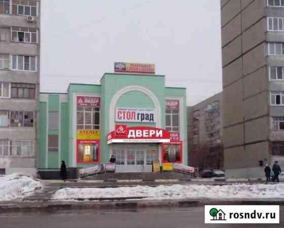 Сдам в аренду торговую площадь 200 кв. м Тамбов