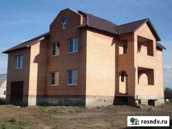 Дом 220 м² на участке 14 сот. Шилово