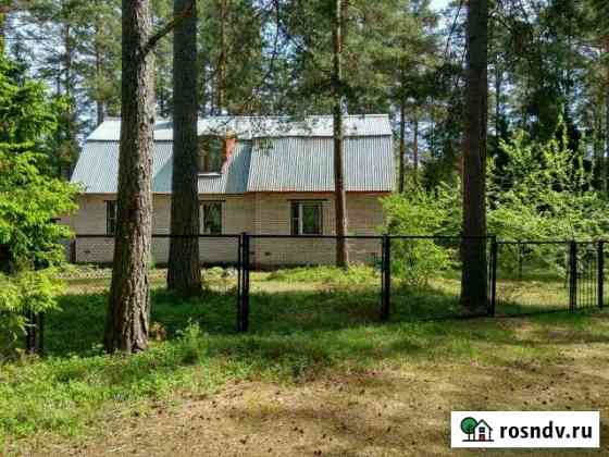 Дом 260 м² на участке 24 сот. Приморск