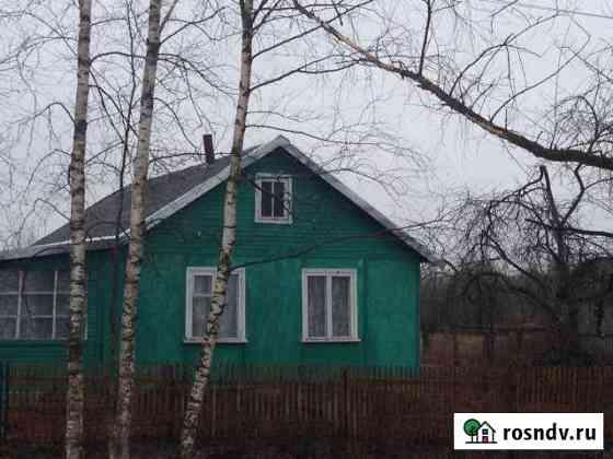 Дом 51 м² на участке 29 сот. Оленино
