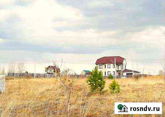 Участок 8 сот. Новоалтайск