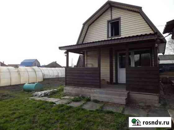 Дом 20 м² на участке 7.7 сот. Осинники
