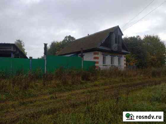 Дом 63 м² на участке 40 сот. Советский