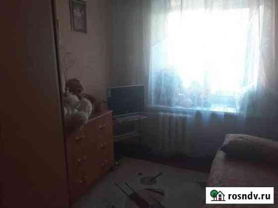 Комната 12 м² в 1-ком. кв., 3/5 эт. Шадринск