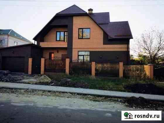Дом 150 м² на участке 6 сот. Валуйки
