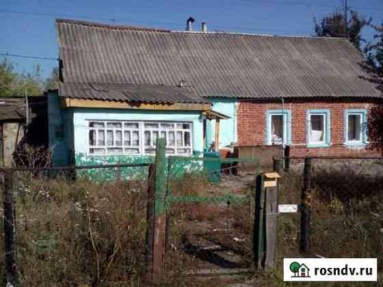 Дом 55.3 м² на участке 22 сот. Ряжск