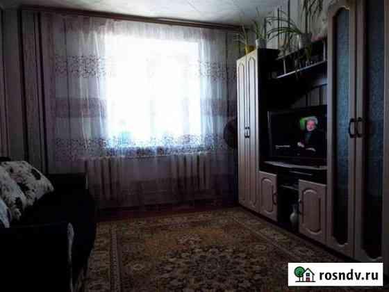 2-комнатная квартира, 42 м², 5/5 эт. Октябрьск
