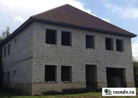 Дом 215 м² на участке 12 сот. Нартан