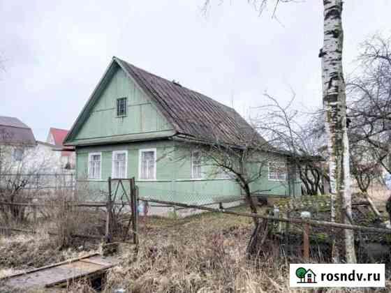 Дом 74 м² на участке 13 сот. Ульяновка