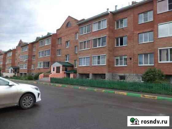 1-комнатная квартира, 45 м², 3/3 эт. Калачинск