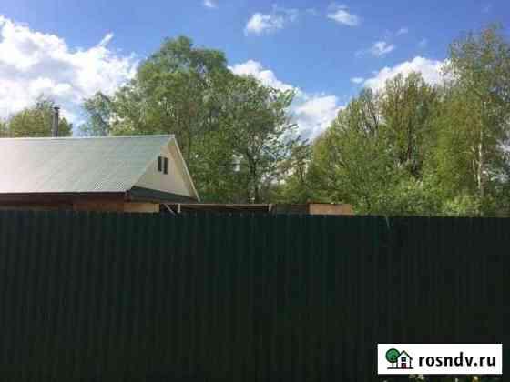 Дом 108 м² на участке 10 сот. Михайловка
